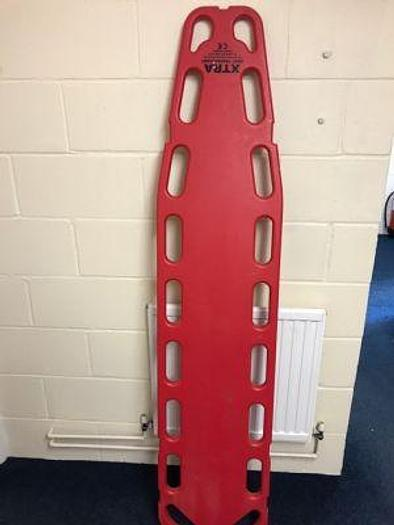 Board Spinal immobilisation
