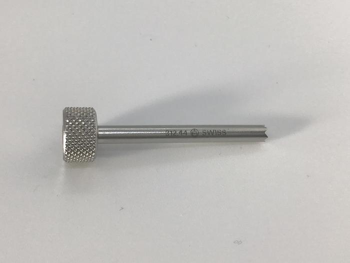 SYNTHES Drill Insert for 2.70mm Screws 312.44