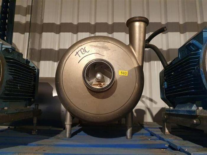 Used APV W100/130-380N Centrifugal Pump