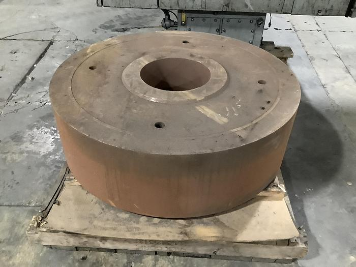 Used SIMPSON 3F MULLER WHEEL