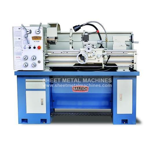 BAILEIGH Metal Lathe PL-1236E