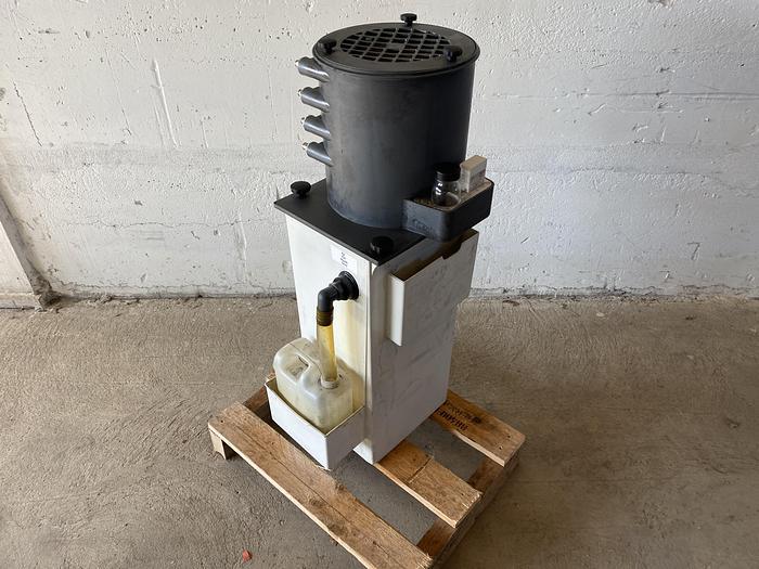 Använd Kolfilter till Kompressorer
