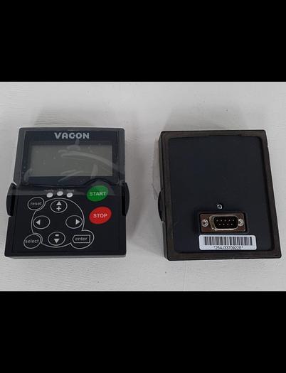 Vacon SX-PAN-A