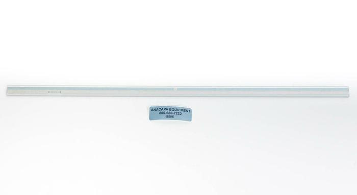 Used Heidenhain LIP 501R Incremental Glass Linear Scale 570mm 311 135-11  (5595)