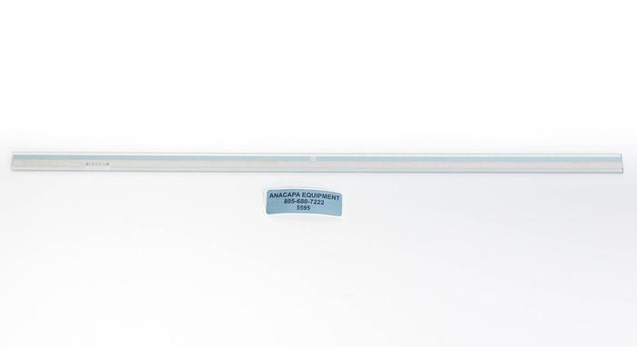 Used Heidenhain LIP 501R Incremental Glass Linear Scale 570mm 311 135-11 (5595)