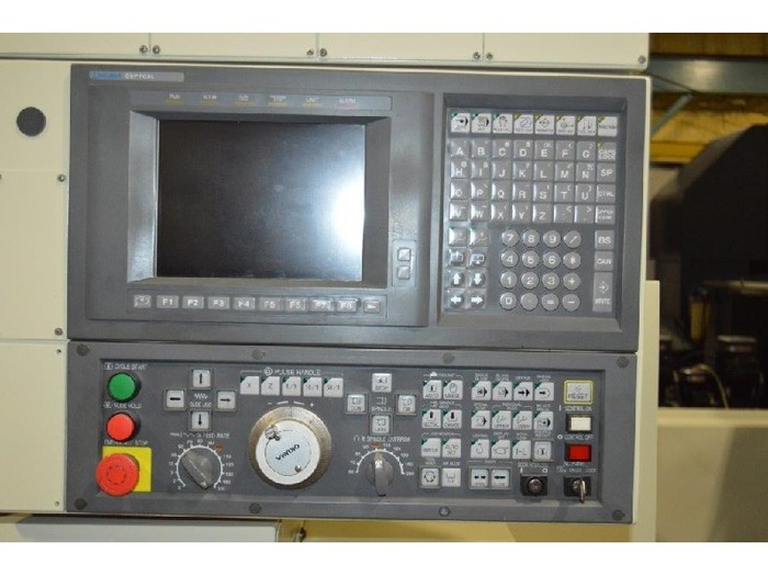 1996 Okuma LNC-8