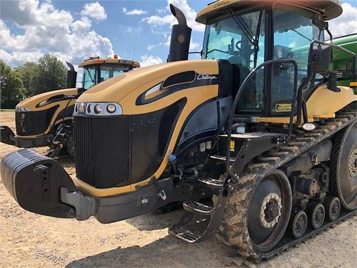 Used 2013 CHALLENGER MT755D