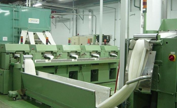 WASHING MACHINE WOOL TOP BACKWASH MACHINE