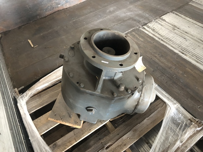 SIMPSON SM1 1/2F-B GEAR REDUCER