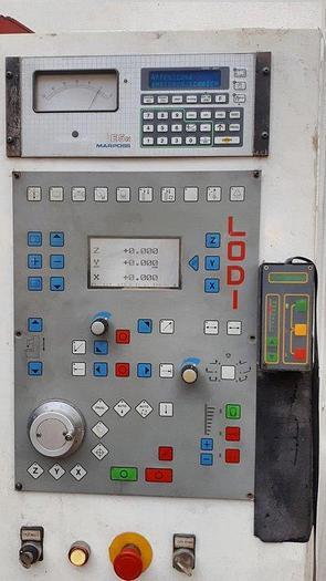 1998 LODI RTR 500 CNC