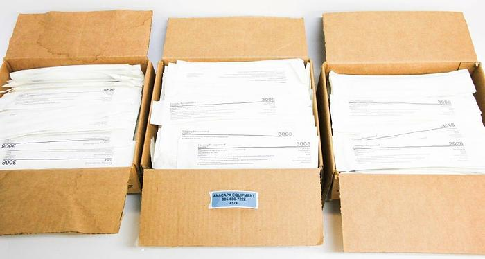 Corning Costar 3008 Cell Lifter SEALED Sterile Polyethylene Lot of 280 NEW (4574