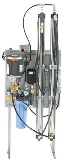 R12 Series Wall-Mounted Reverse Osmosis Systems