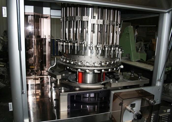 IMA Matic-90F CAPSULE FILLER