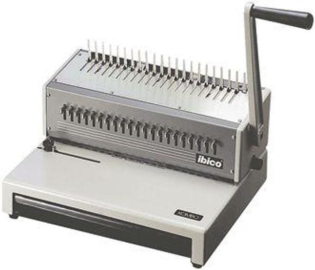 Ibico Kombo Manual Plastic Comb Binder