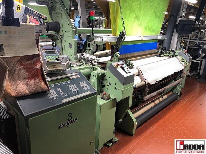 Usata DORNIER HTVS 190 cm JACQUARD STAUBLI CX 880/2688