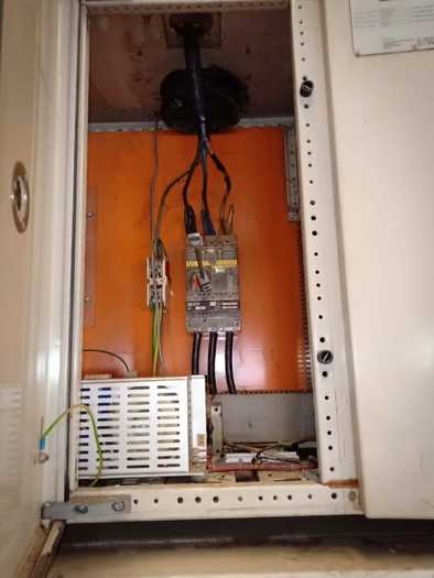 COOKIE LINE (depositor/moulder/oven/cooling)