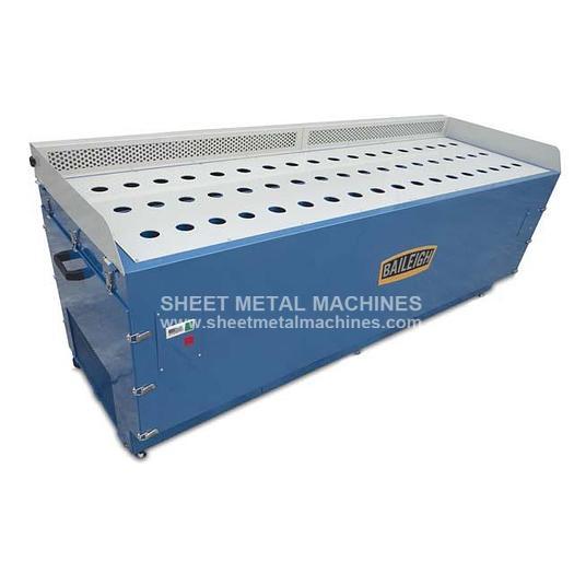BAILEIGH Downdraft Table DDTM-8024