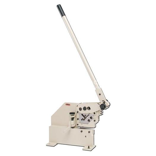 BAILEIGH Manual Iron Worker SW-22M