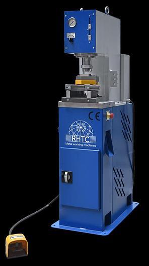 RHTC  Profi Punch 16 - Hydraulic Punching Machine