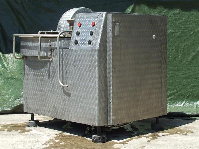 Używane Kuter do mięsa K-60 CN, pojemność 60 l