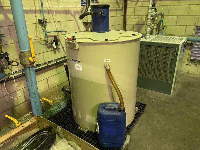 Used 1998 BEKO Z-54.5-110 Condensate Drain Unit