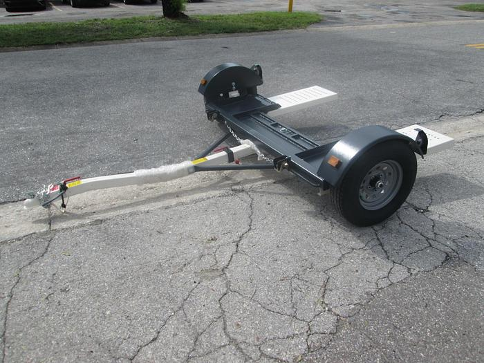 New Stehl Tow Car Dolly