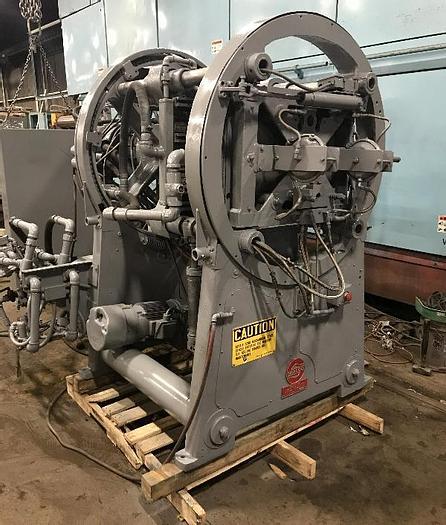 Refurbished SHALCO U180- SHELL CORE MACHINE