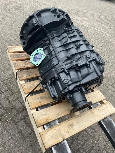 Refurbished Renault ZF 6S1000 TO