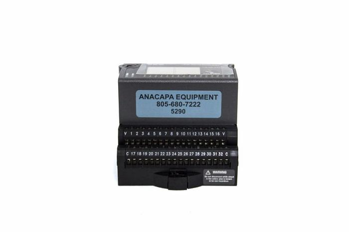 Used FieldPoint FP-D0-401 16-CH Searching Discrete Output 5-30 VDC 0.5 A FPTB1 (5290)