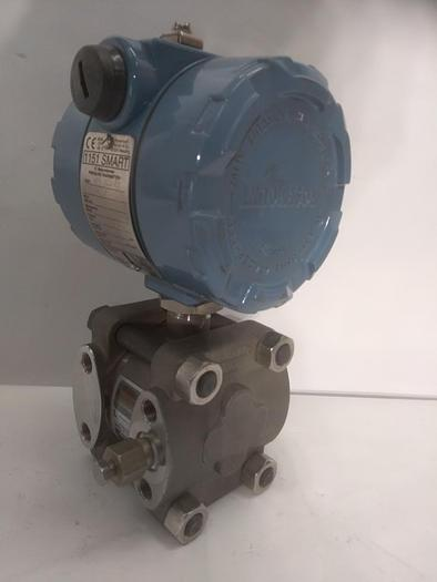Drucktransmitter 1151 Smart, AP5 S22 C1 D6 I1 L4, Rosemount, Eex, neu