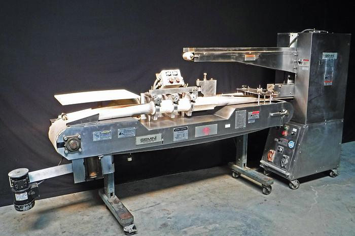 Used Bagel Former & Divider, BF-100 & RK-2100