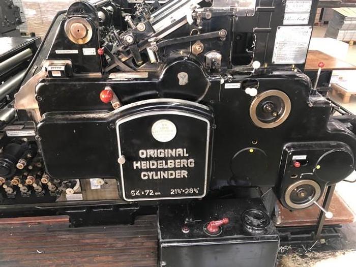 1961 HEIDELBERG 540x720
