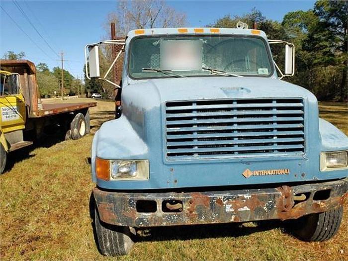 Used 1991 INTERNATIONAL 4900