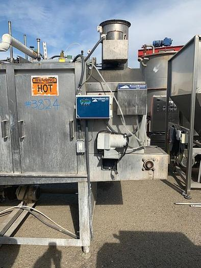 Douglas Tray-Tote Washer Model WR-2500