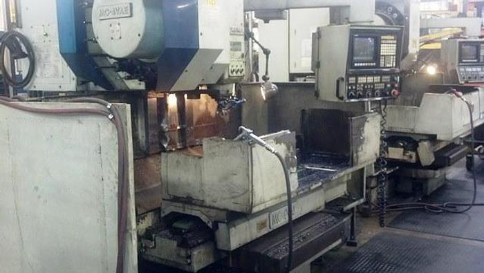 Used Okuma MC-4VAE