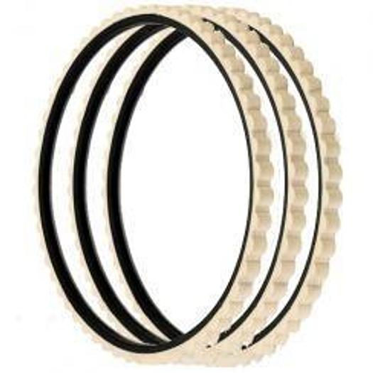 Track Feeder Belts (Set of 3)