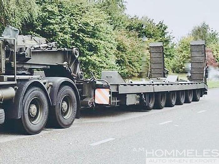 Used Koegel st 60-80 l4