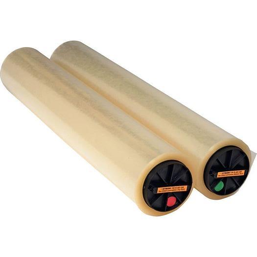 Xyron Matt Double Laminate Roll Set Refill Cartridge - 624829