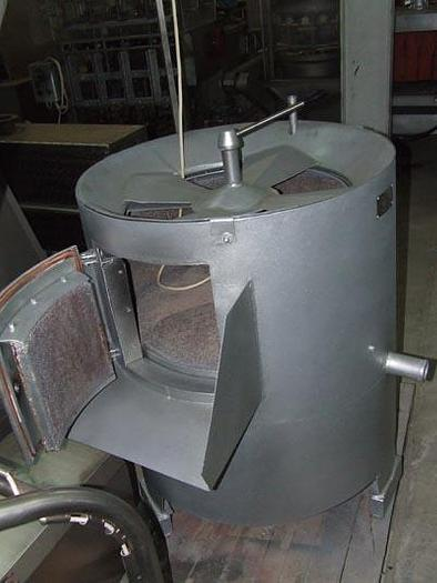 Używane Ocieraczka korundowa - lakierowana