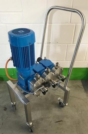 Used V 14474 D - Dosing Pump for Sugar Suspensions LEWA EEK 0000