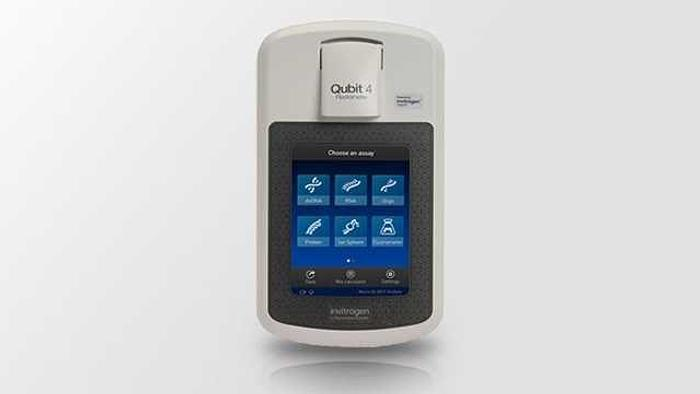 Used Thermo Fisher Scientific Qubit 4