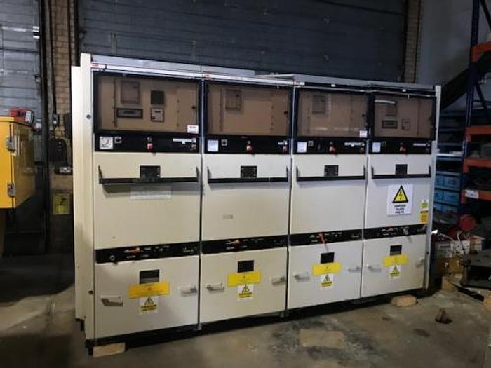 1.00 MW 2001 Caterpillar 3512 Diesel Generator