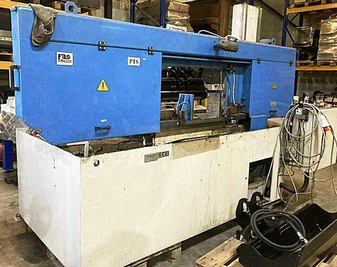 Used FAS PTS 450 - 2003