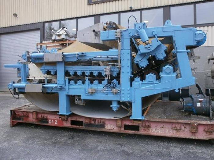 "Used 2.0M (79"") ENSO GUTZEIT ESPI 20N TWIN WIRE 30%-40% OUTPUT"