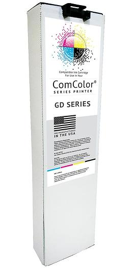 Cyan Ink for your Riso ComColor GD 7330 Printer