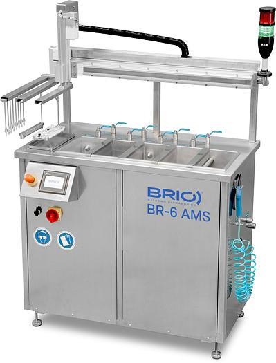 BRIO BR-6 AMS
