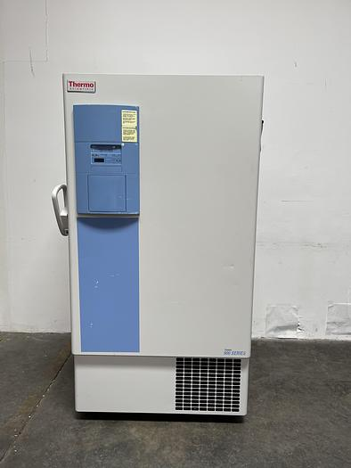 Used Thermo Scientific 900 Series 5957 -86C Ultra-Low Freezer 23 Cu Ft