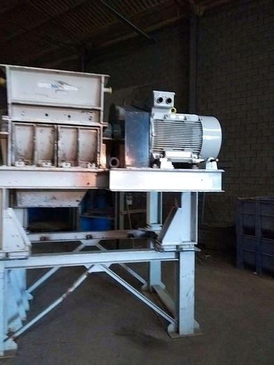Used Pallmann PHM 8-9 - Grinding machine - 1992