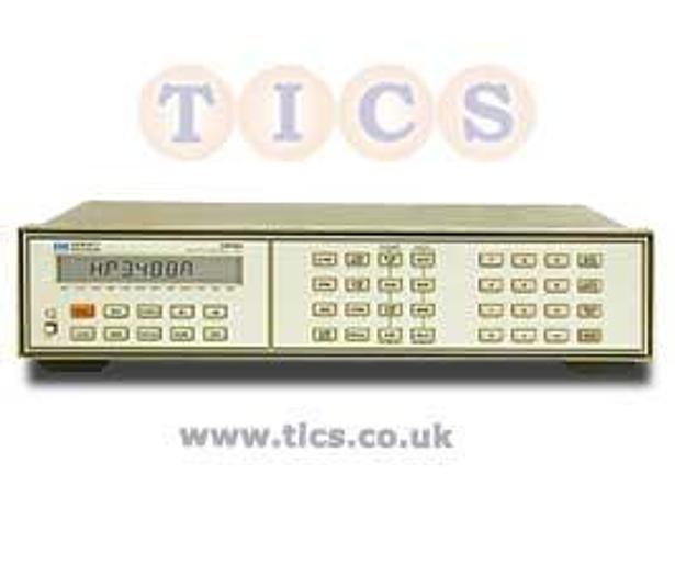 Used Agilent Technologies (HP) HP 3488A