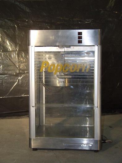 """Używane Maszyna do produkcji popcornu """"Galaxy Popper"""""""